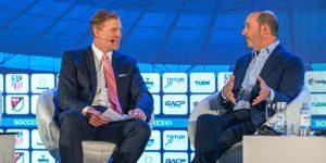 """La MLS sueña con """"robar"""" a las ligas europeas jugadores en su mejor momento"""