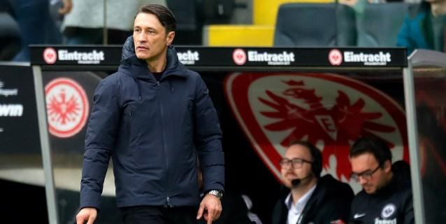 Niko Kovac deja de ser entrenador del Bayern
