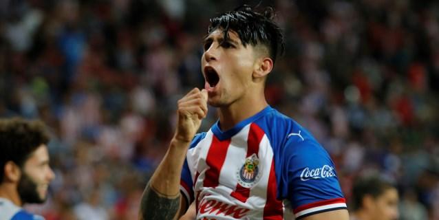 El Guadalajara vence por 1-3 al Toluca de La Volpe y extiende su mala racha