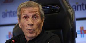 Uruguay saca su mejor equipo para el amistoso ante una Hungría llena de bajas