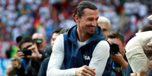 Ibrahimovic se convierte en copropietario de un club de fútbol sueco