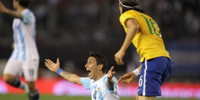 Brasil y Argentina se enfrentan con cuentas pendientes en el regreso de Messi