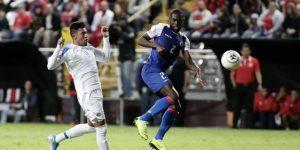 Costa Rica avanza con dudas en la Liga de Naciones y cierra un pobre año 2019