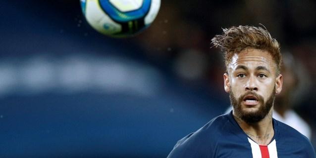 Neymar reaparece, Icardi y Di María marcan y el PSG reafirma su liderato