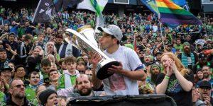 Sounders, desfile triunfal con sabor a dinastía e imagen de sede mundialista