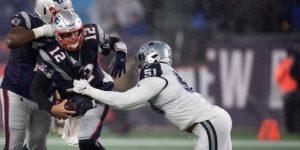 NFL: 13-9. Brady amplía la racha de victorias de los Patriots