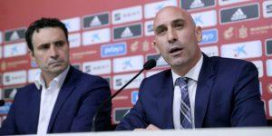 Robert Moreno deja de ser seleccionador y vuelve Luis Enrique