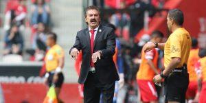 La Volpe deja de ser técnico del Toluca en su segunda etapa con el equipo