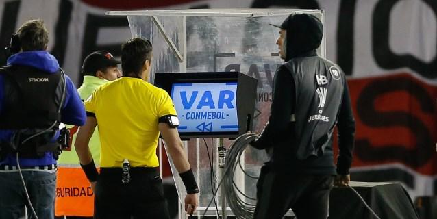 La Liga colombiana estrenará el VAR en la final del Torneo Clausura