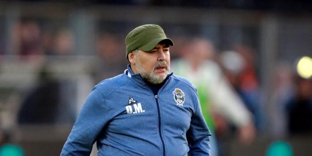 Gimnasia-Estudiantes, el mayor reto de Maradona desde su vuelta a Argentina