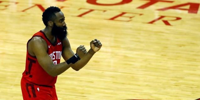 NBA: Los Celtics brillan con su décima victoria; Harden y Beal con 44 puntos cada uno