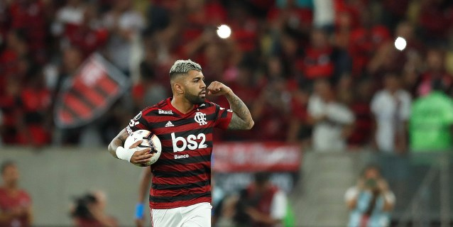 Flamengo se aisla como líder en Brasil y alista motores para la Libertadores