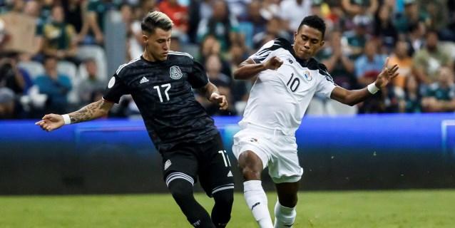 Panamá jugará ante México por el honor y para sumar puntos en el ránking Fifa