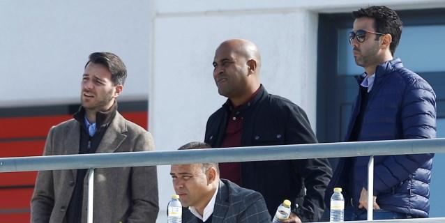 El seleccionador Dudamel sigue a Herrera y Machís en Granada