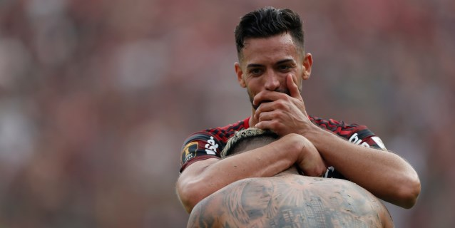 Pablo Marí se convierte en el primer español en ganar la Copa Libertadores