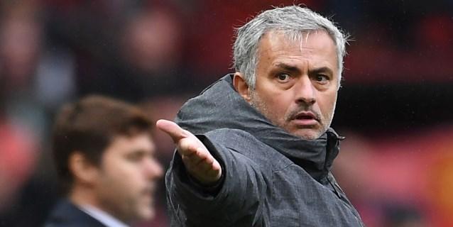 Mourinho es el nuevo entrenador del Tottenham tras la destitución de Pochettino