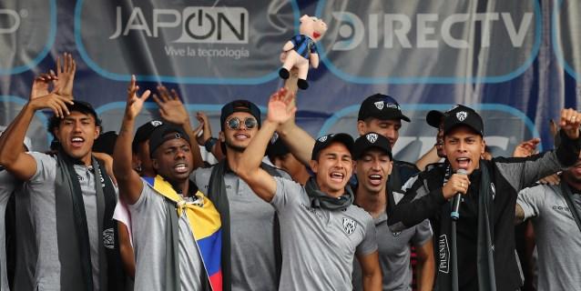 Independiente del Valle, en su mejor momento para ganar el título ecuatoriano