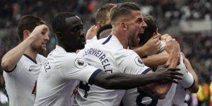 El Tottenham derrota al West Ham de Pellegrini en el debut de Mourinho