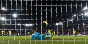 Arsenal, Dinamo Kiev, Borussia, Wolfsburgo y Wolverhampton acechan el pase