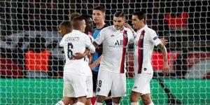 PSG, Bayern y Juventus ya están en octavos