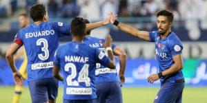 El Al Hilal saudí, campeón de la Liga de Campeones de Asia