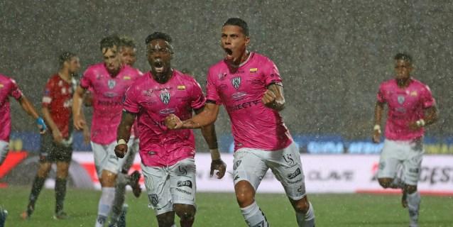Independiente del Valle le da a Ecuador su segundo título en la Sudamericana
