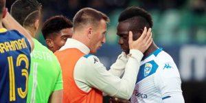 El racismo vuelve a oscurecer la Serie A