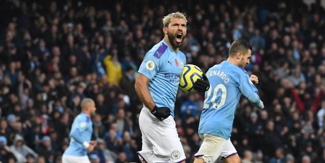 El Manchester City remonta para seguir a seis del Liverpool