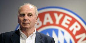 El Bayern y el fin de la era Hoeness