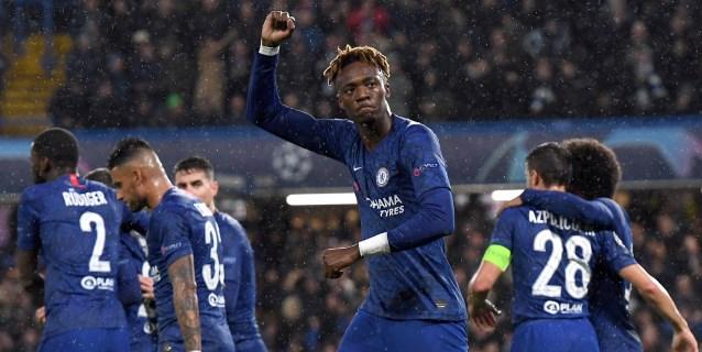 2-1. El Chelsea zarpa hacia los octavos de final