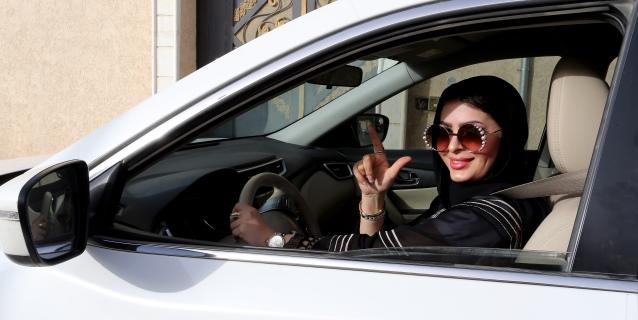 Arabia Saudí actualiza su oferta de ocio sin tocar su política de Derechos Humanos