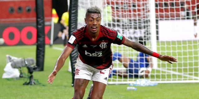 3-1. Flamengo remonta, vence al Al-Hilal y clasifica a la final del Mundial