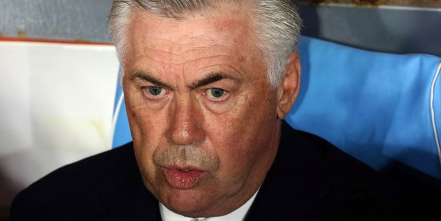 Nápoles despide a Ancelotti tras un comienzo al estilo Hollywood y un triste final