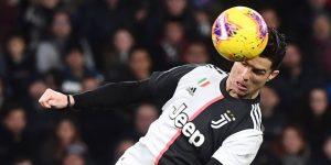 Los golazos de Dybala y Cristiano hacen líder momentáneo al Juventus