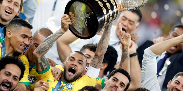 El 2019, un año en el que Brasil recupero la hegemonía y EE.UU. la aumentó