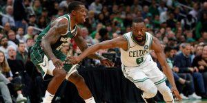 NBA: Los Bucks vencen sin Antetokounmpo; Celtics, Heat y Warriors siguen ganadores