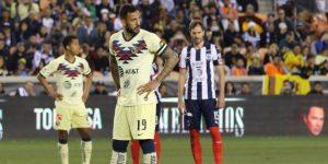 El argentino Aguilera afirma que América respeta a Monterrey, pero no le teme