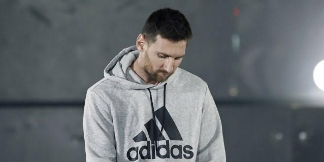 """Messi: """"Espero un Real Madrid muy fuerte"""""""
