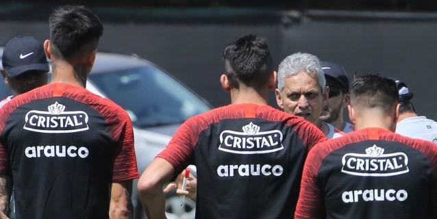 Reinaldo Rueda: Sigo entusiasmado con el proyecto de Chile