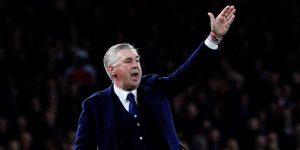 Ancelotti revoluciona al Everton