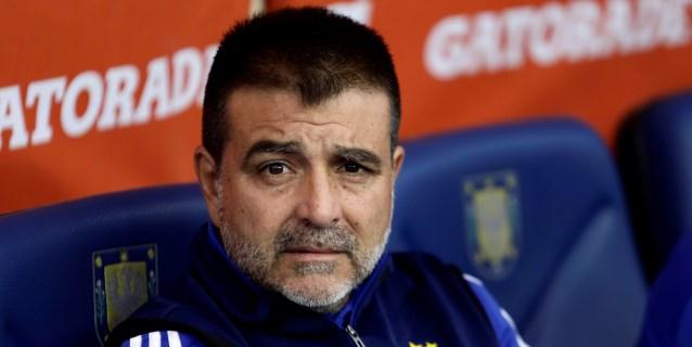 El argentino Claudio Vivas es el nuevo entrenador del Bolívar de La Paz