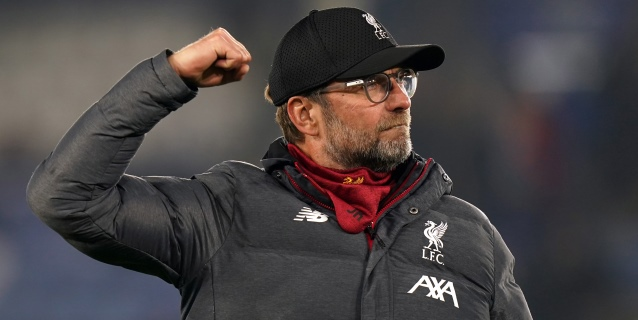 El Liverpool quiere seguir haciendo historia en 2020