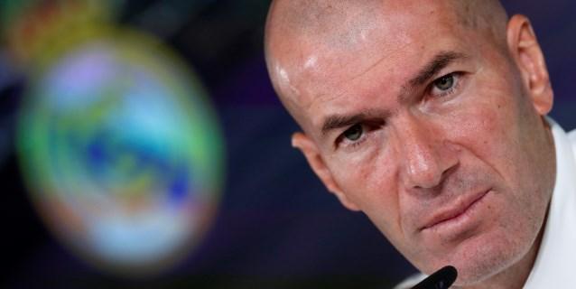 El Madrid cierra sin títulos un 2019 marcado por la vuelta de Zidane