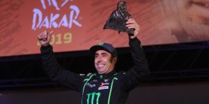 RALLY DAKAR: Nani Roma viajará este lunes a Arabia Saudita para preparar el Dakar 2020