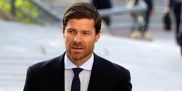 """Xabi Alonso: """"Klopp es el prototipo de entrenador ideal"""""""