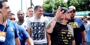 Jorge Ameal, muy cerca de convertirse en el nuevo presidente de Boca