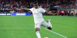 1-3. El Real Madrid cumple sin brillo