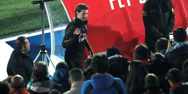 El Madrid se da un baño de masas en su vuelta a los entrenamientos