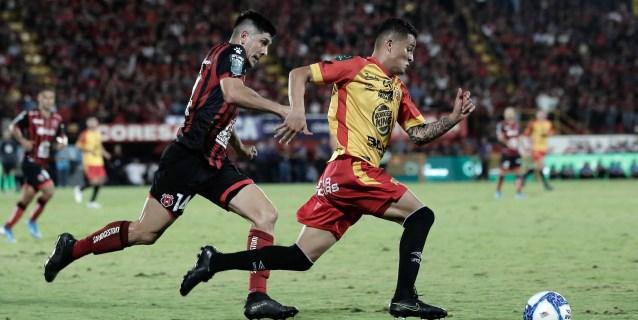 2-1. El Herediano se corona campeón por vigésima octava ocasión en Costa Rica