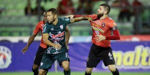 1-1. Caracas derrota en penales al Mérida y es campeón del fútbol venezolano
